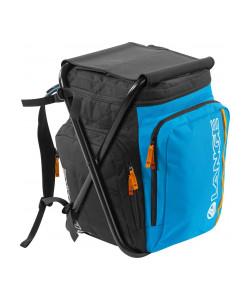 Рюкзак rossignol boot back pack pro seat ева спинка в рюкзаках