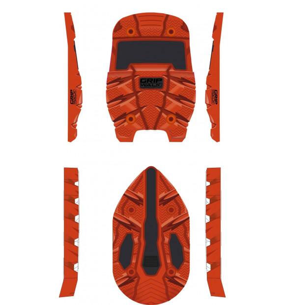 Kit Standard Grip Walk Soles Accessories Lange
